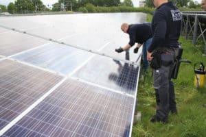 verzegelen ramen zonnepanelen breda klien